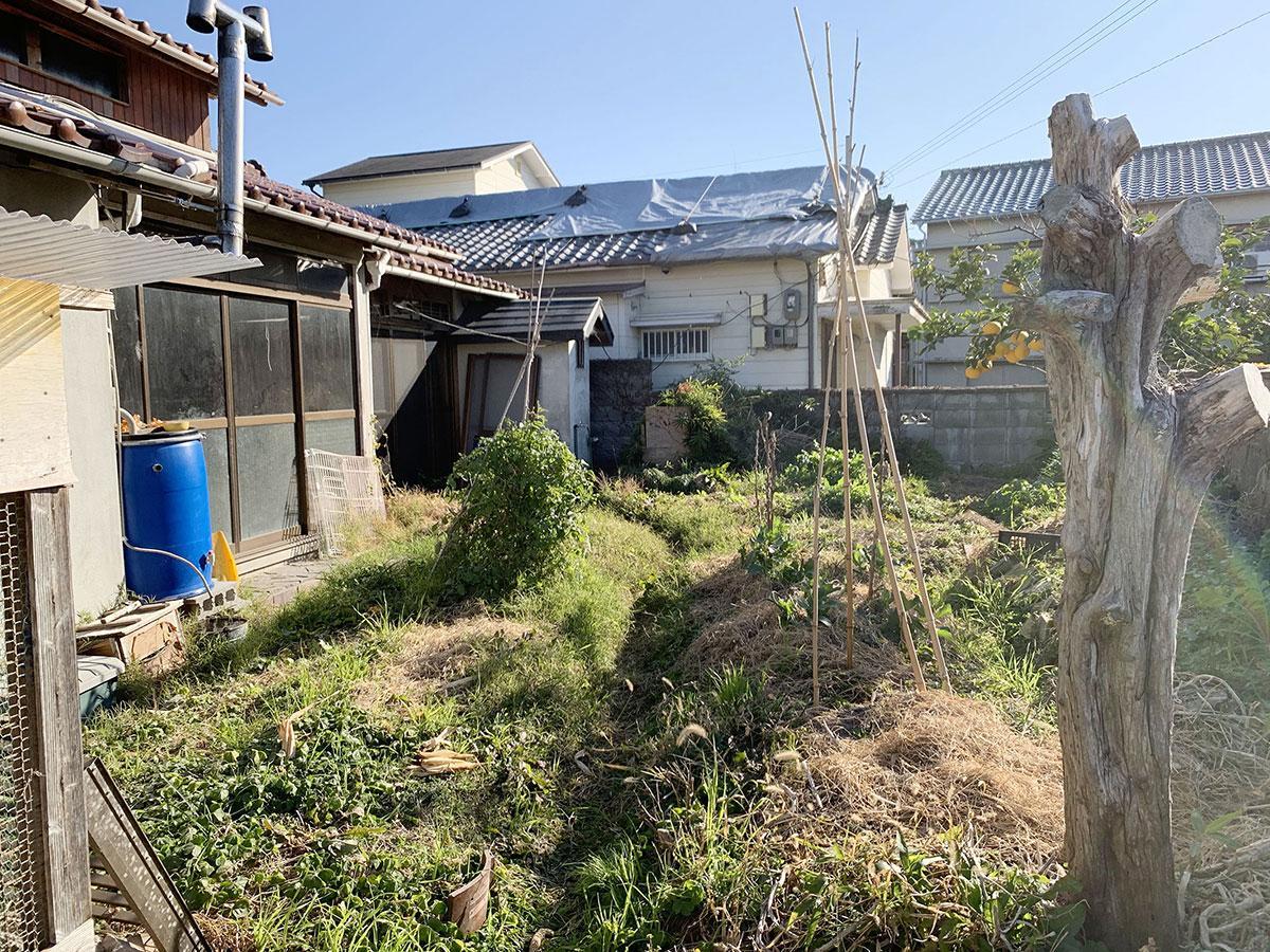 自然の恩恵と暮らす (明石市大久保町谷八木の物件) - 神戸R不動産