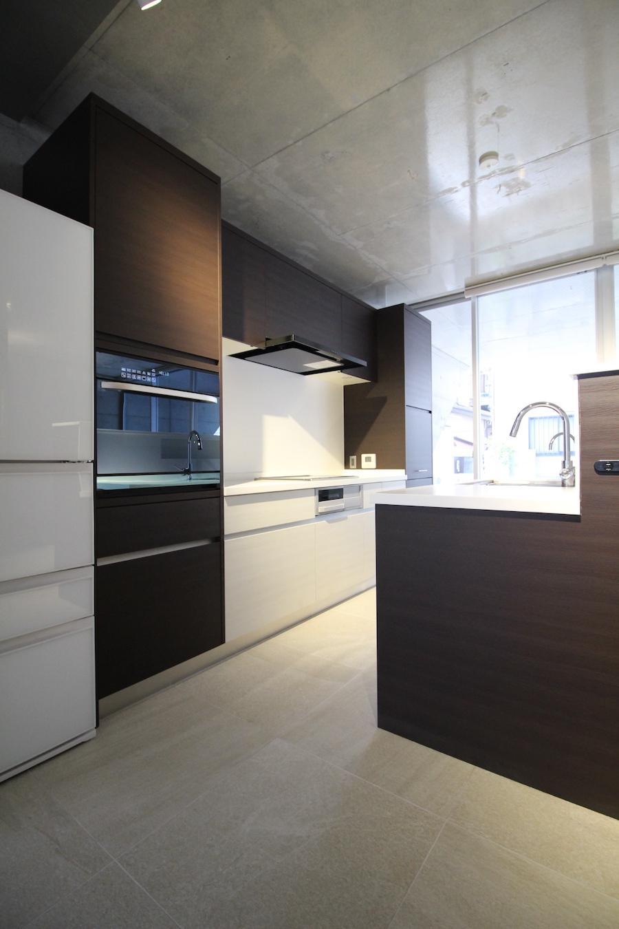 キッチン(1F)