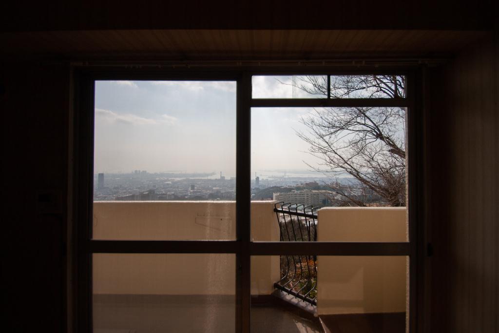 おはよう、神戸(リノベ素材) (神戸市灘区鶴甲の物件) - 神戸R不動産