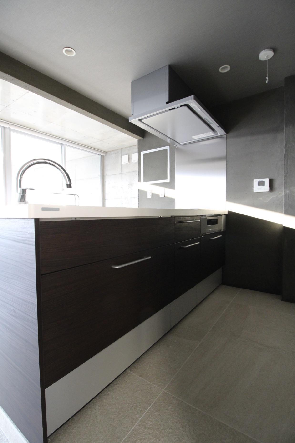 キッチン(5F)