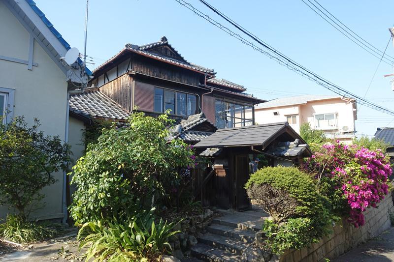 いたのやど -シェアハウス- (神戸市須磨区大手町の物件) - 神戸R不動産