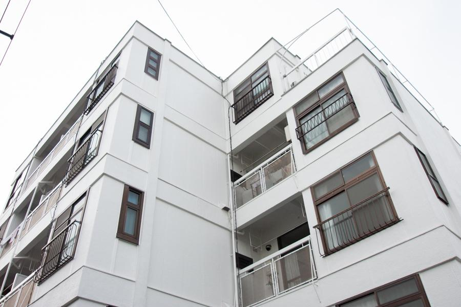 ちょっと贅沢なひとり暮らしに(リノベ素材) (芦屋市親王塚町の物件) - 神戸R不動産