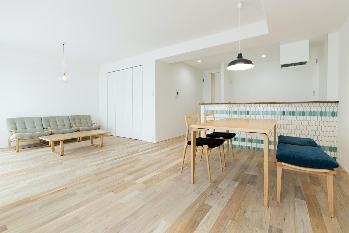 ほっこり素材の部屋 (西宮市老松町の物件) - 神戸R不動産