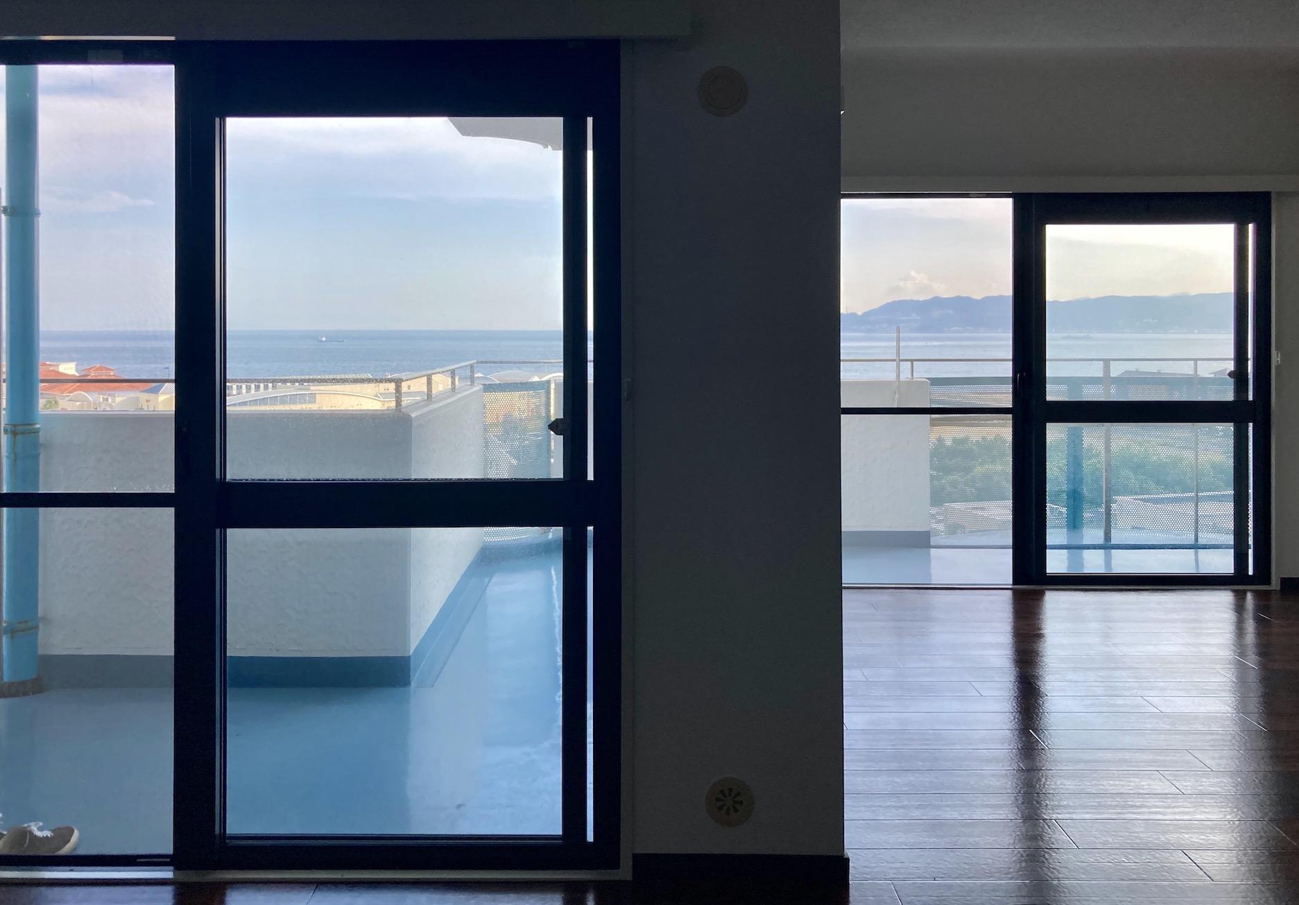 海峡の水平線 (神戸市垂水区五色山の物件) - 神戸R不動産