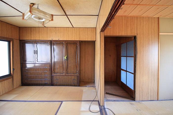 2階も和室が2間