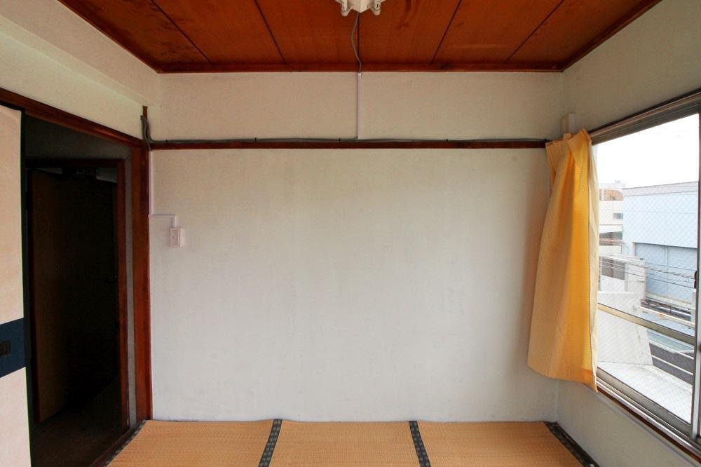 36号室|一人で作業をするなら良いサイズ
