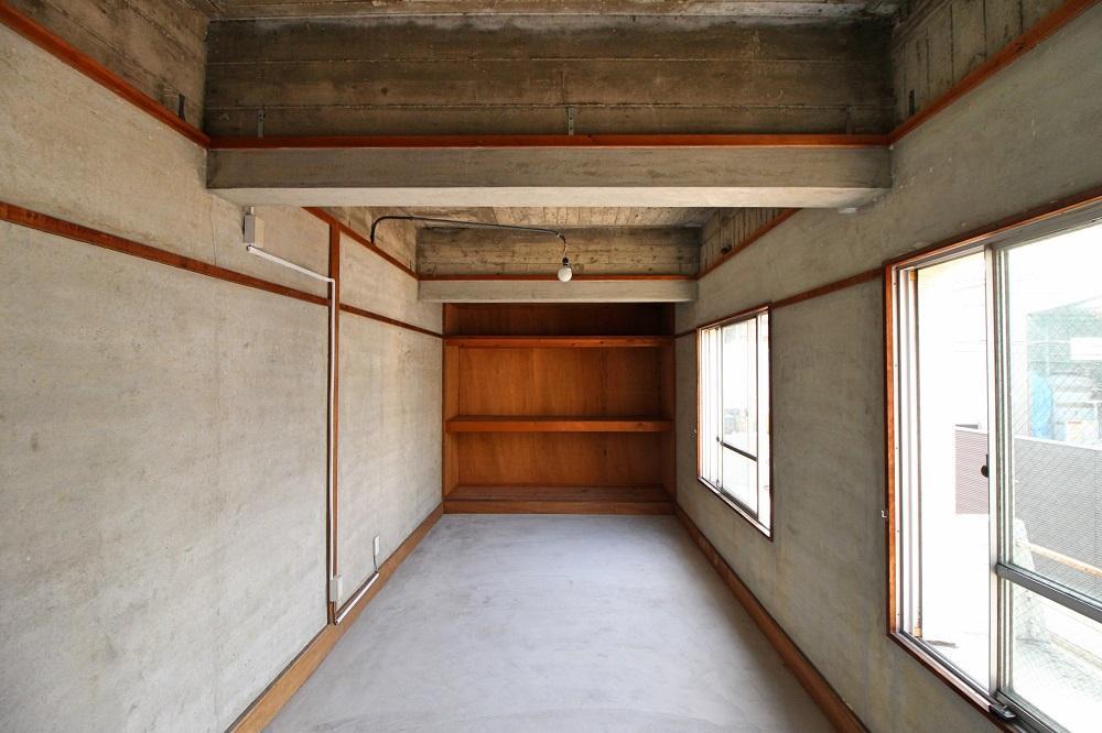 21号室|和室の面影が残る