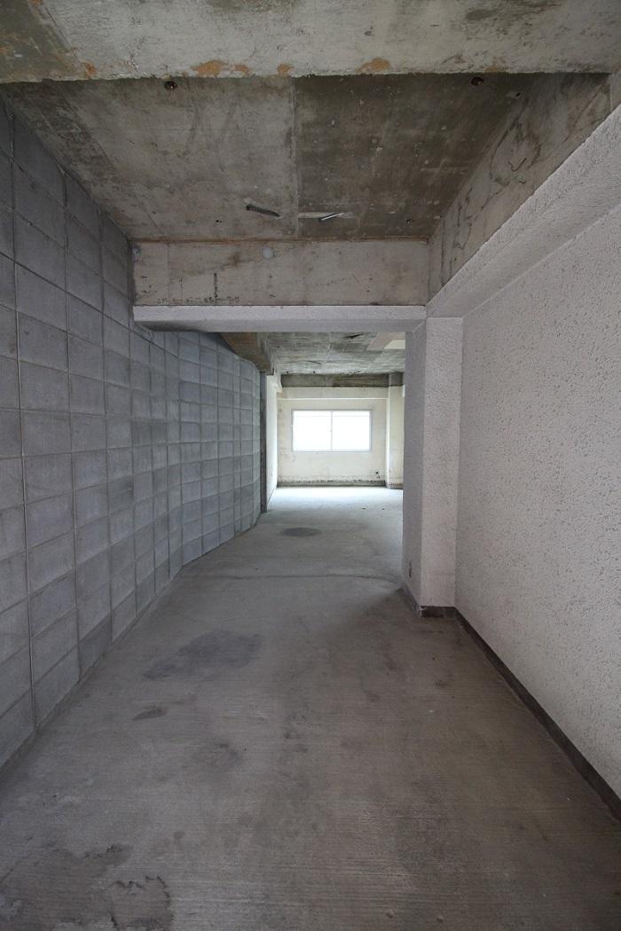 1階テナント