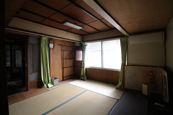 C室です。