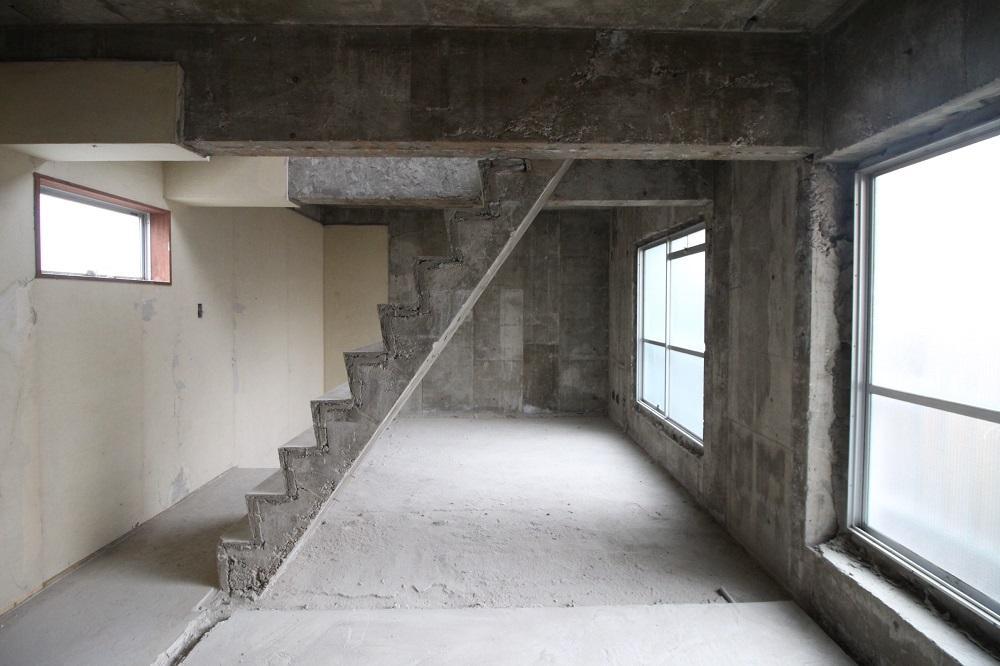 2階(B号地)