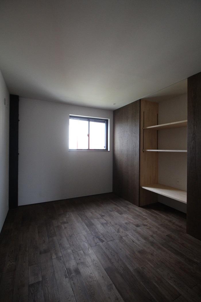 3階の洋室