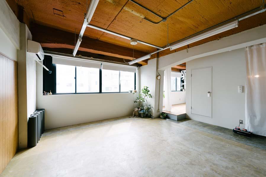 働く空間、上質空間 (大阪市天王寺区石ヶ辻町の物件) - 大阪R不動産