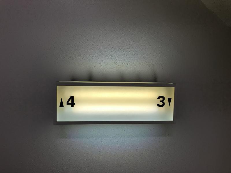 現在の空き区画は4,5階