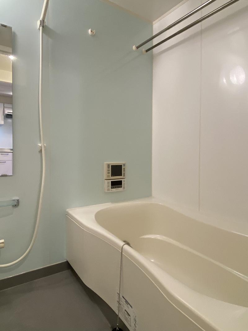 浴室暖房乾燥機・ミストサウナ付き浴室