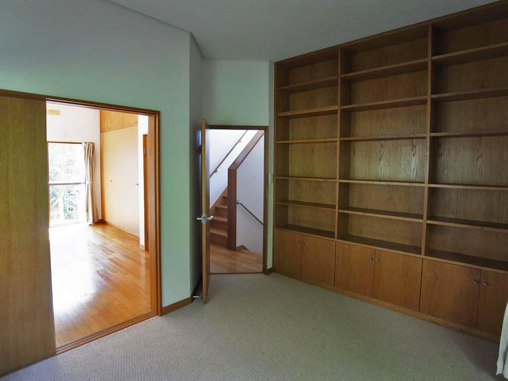 憧れの書斎を実現しませんか。