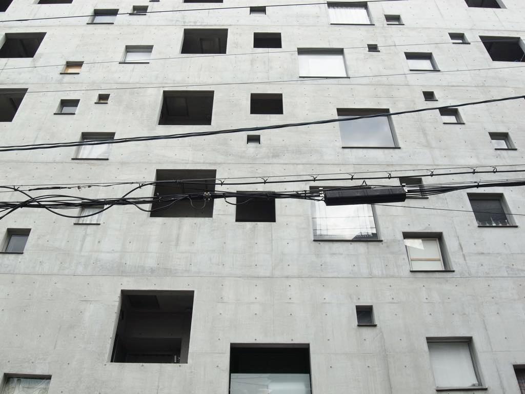 アートではなくマンションです。 (大阪市北区中崎西1丁目の物件) - 大阪R不動産