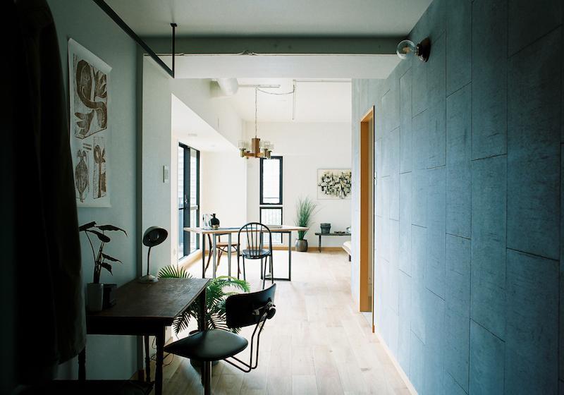 リバーサイドの有機的建築 (大阪市都島区中野町5−13−1の物件) - 大阪R不動産