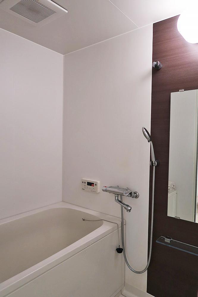 浴室(追焚有)