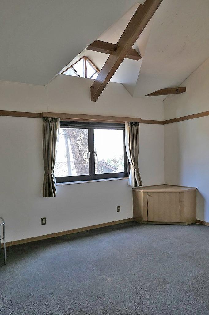 一般客室も十分素敵な空間