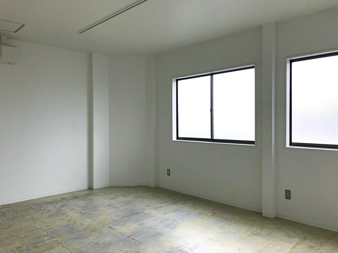 広さ / 窓の数 / 向きも様々なので、お好みの部屋を