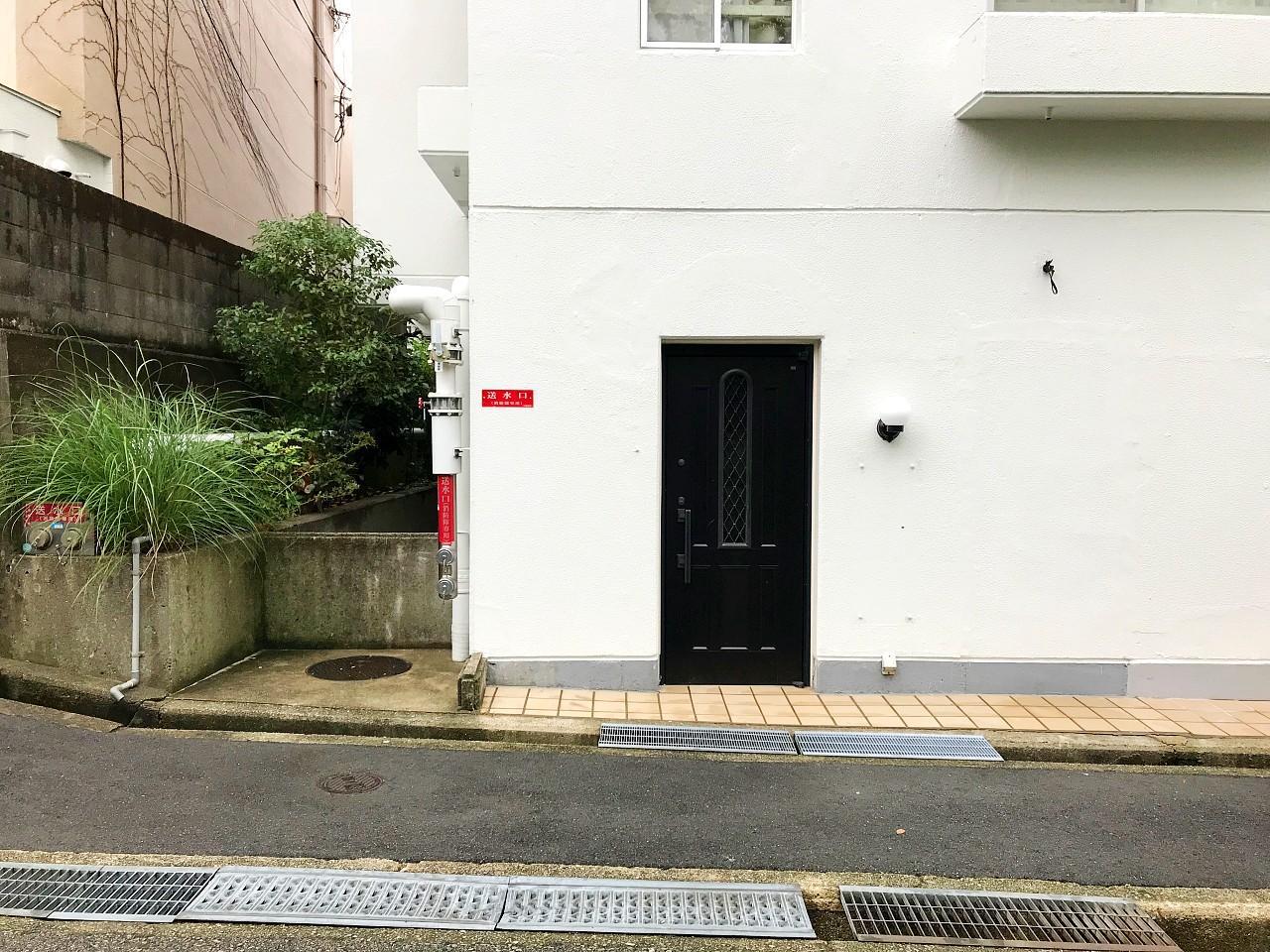 隠れ家サロンをはじめるなら (豊中市上新田4丁目の物件) - 大阪R不動産