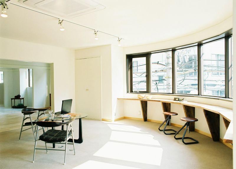 暮らすように働くオフィス (大阪市北区天満2丁目の物件) - 大阪R不動産