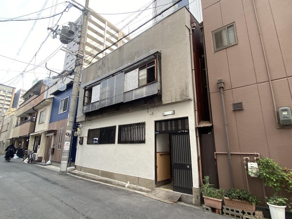 下ごしらえはしておきました (大阪市中央区日本橋の物件) - 大阪R不動産