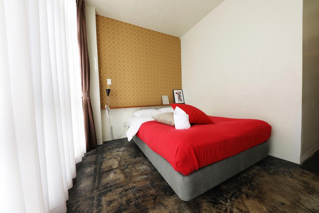 ベッドタイプの部屋も空きがあれば利用可能