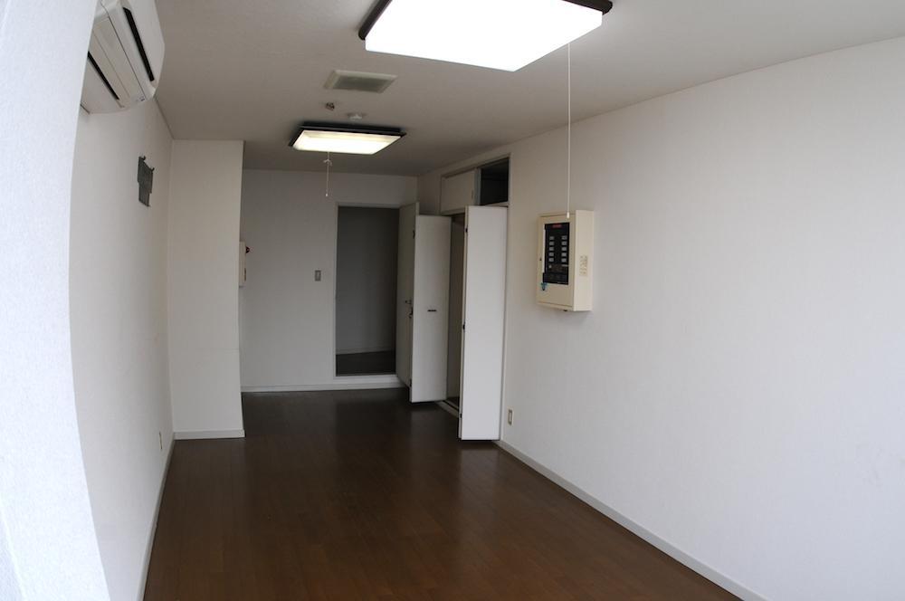 4階の個室