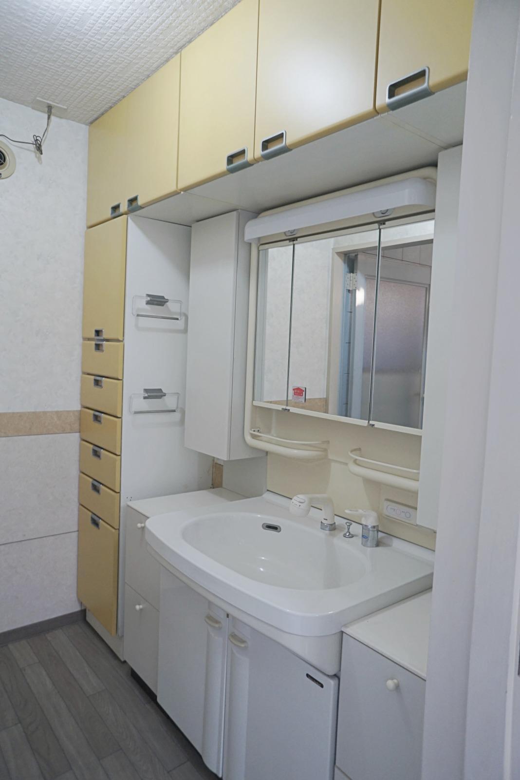 3階洗面室