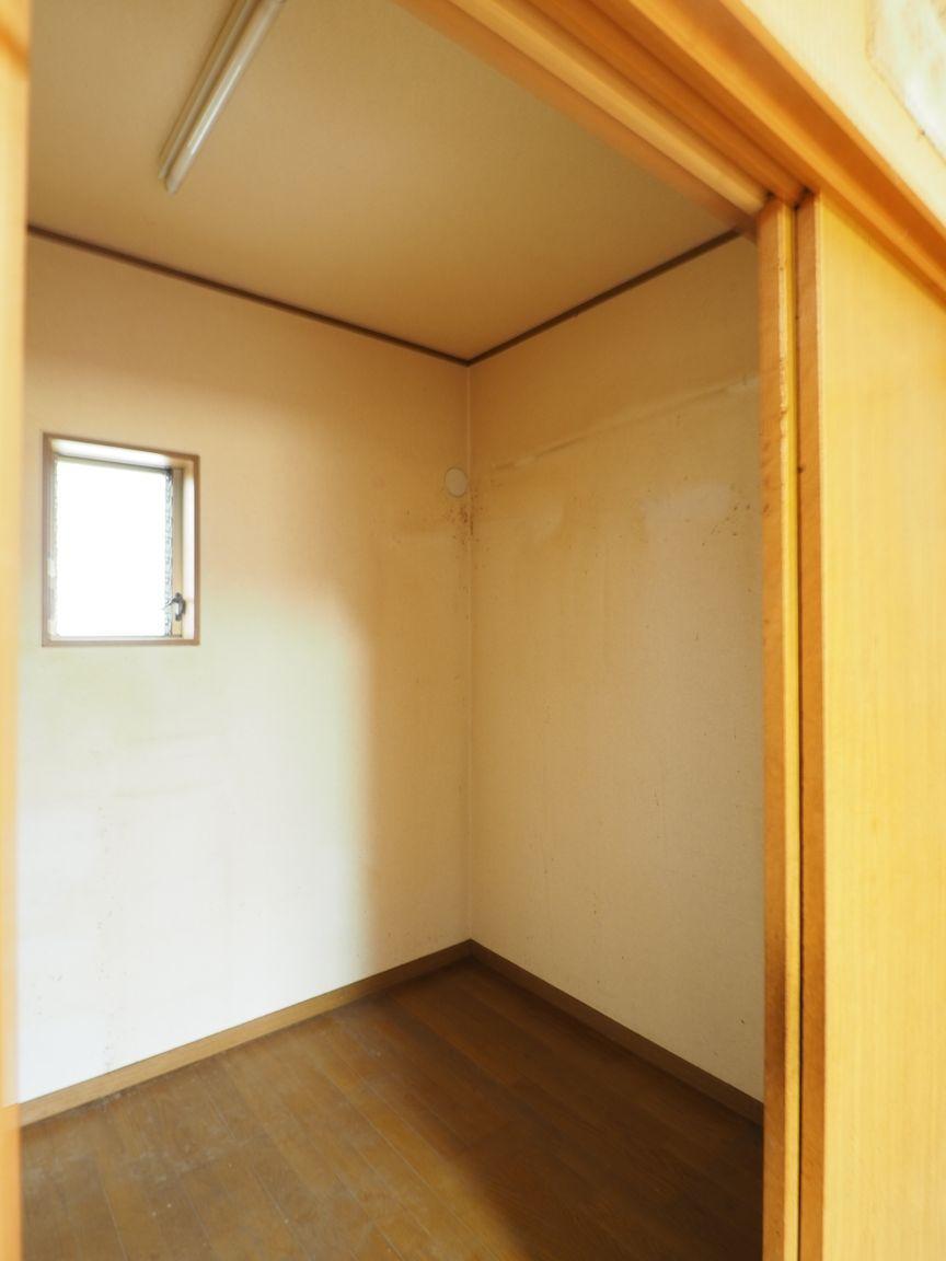 1階フリースペース①