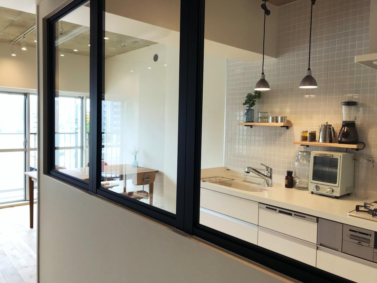 幸せのキッチン (大阪市西区新町3丁目の物件) - 大阪R不動産