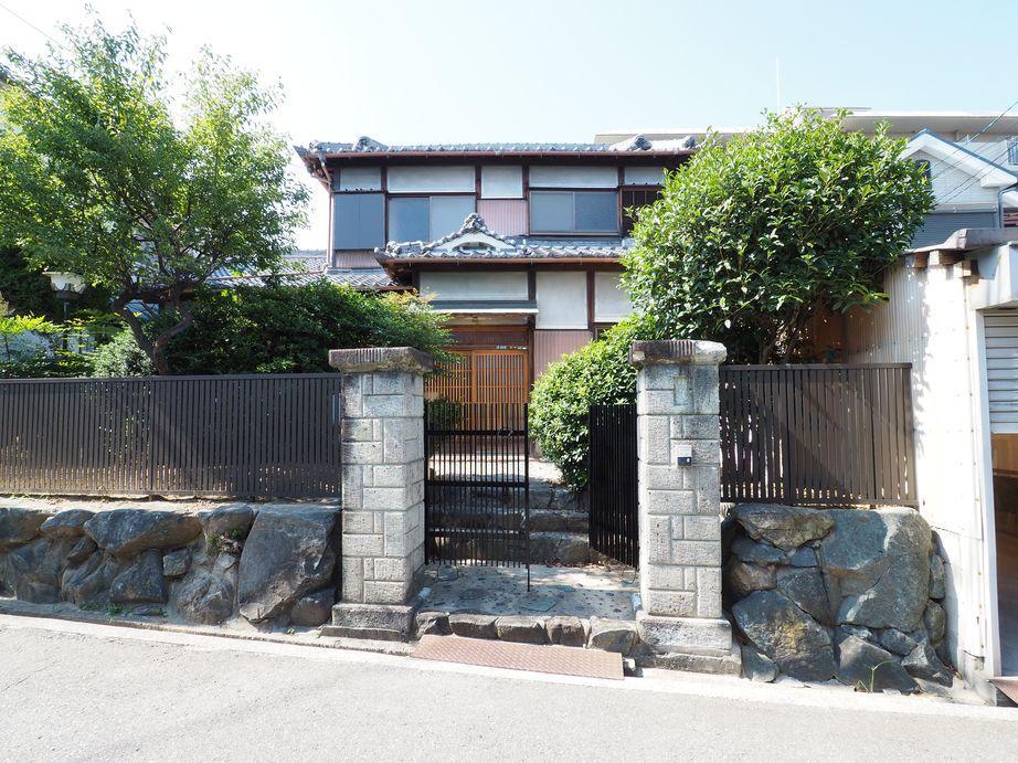正統派な戸建て (松原市一津屋の物件) - 大阪R不動産