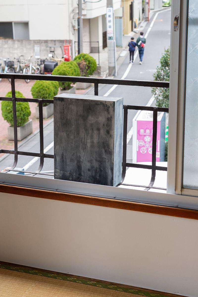 内覧会では松延さんの新作をご覧いただけます ※写真提供:SOSHI MATSUNOBE