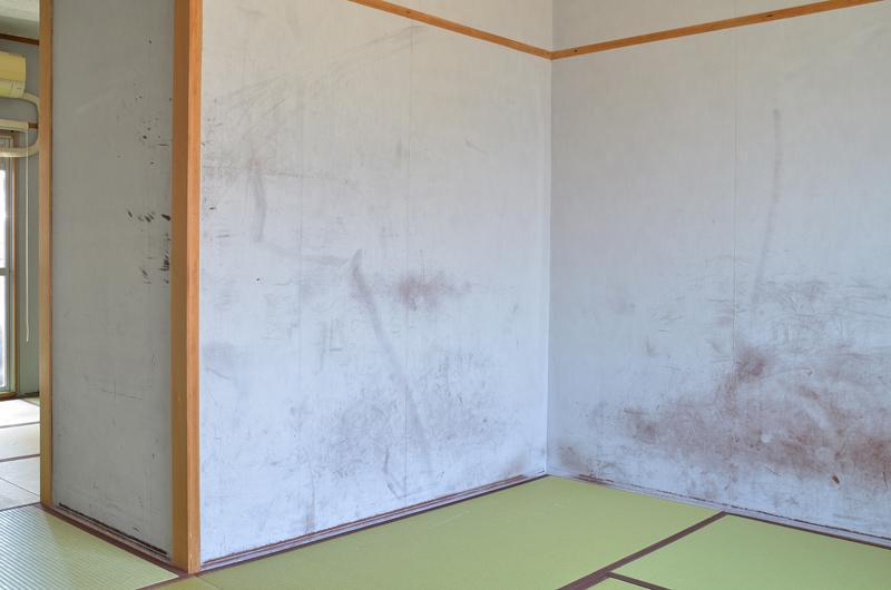 新やすりに張り替え予定の箇所 ※写真提供:SOSHI MATSUNOBE