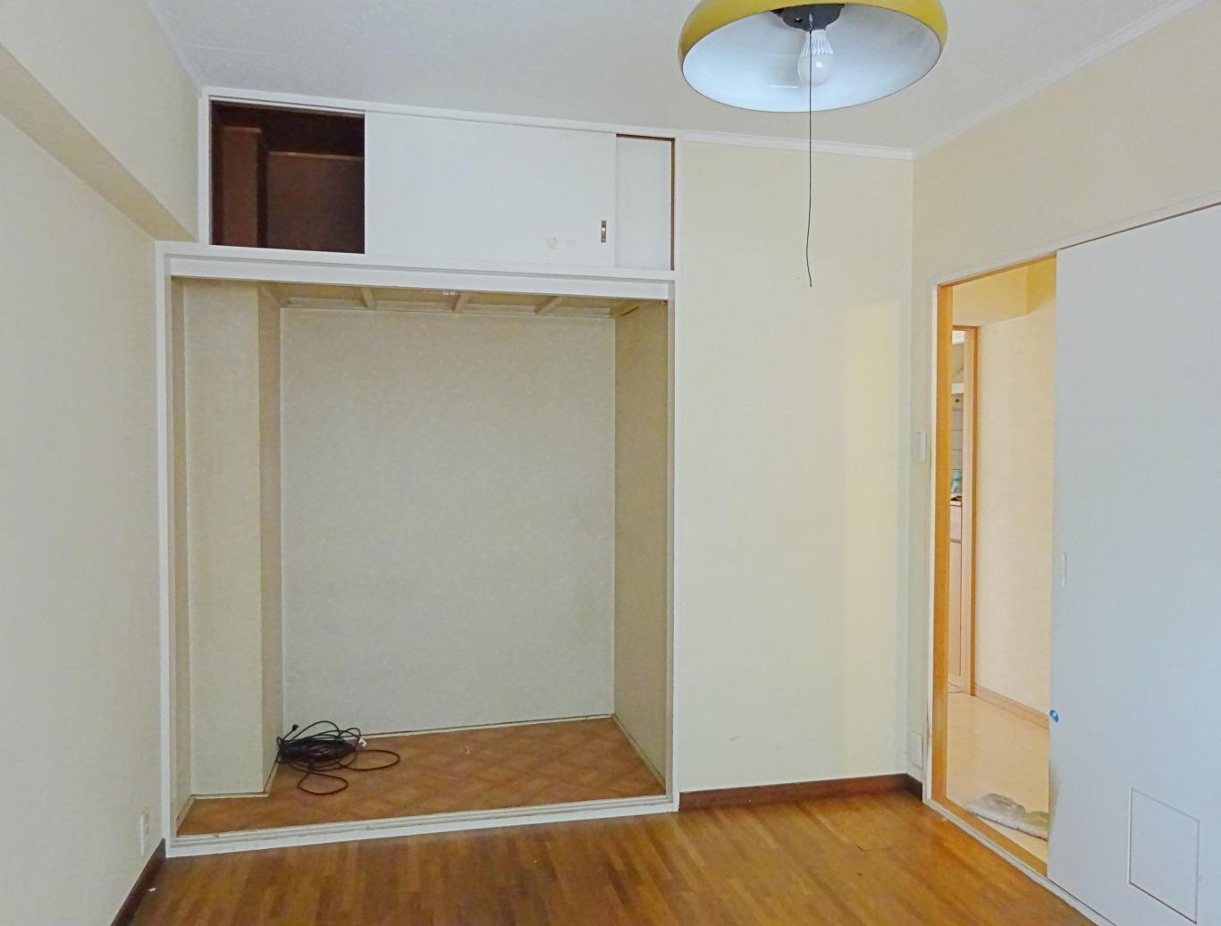 寝室、もしくは子供部屋に丁度良い!?