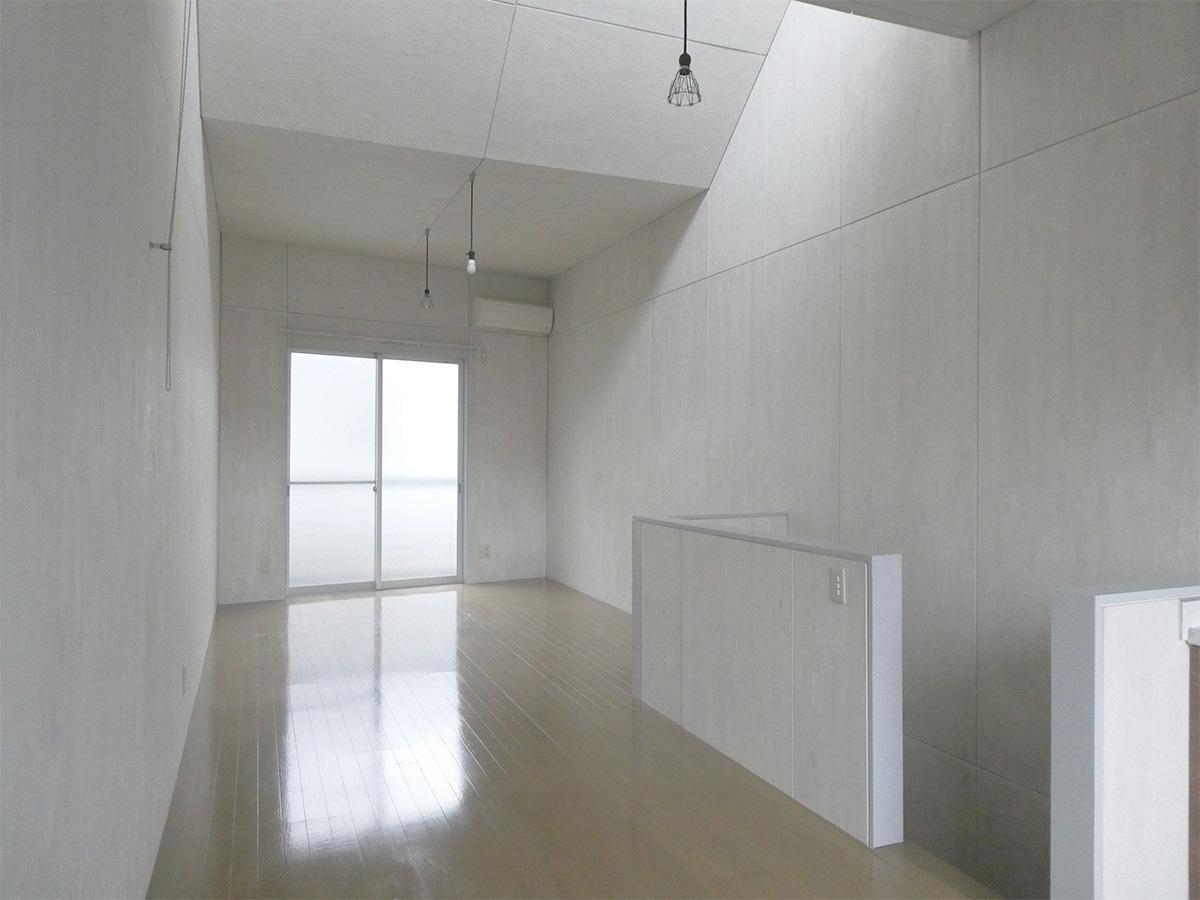 光を取り込む家 (川崎市中原区上小田中の物件) - 東京R不動産