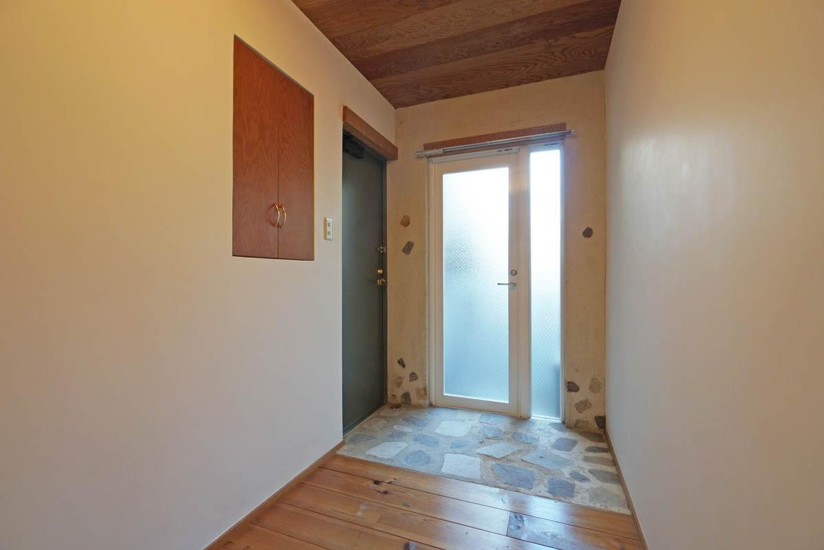 【別区画の参考写真】玄関も雰囲気GOOD