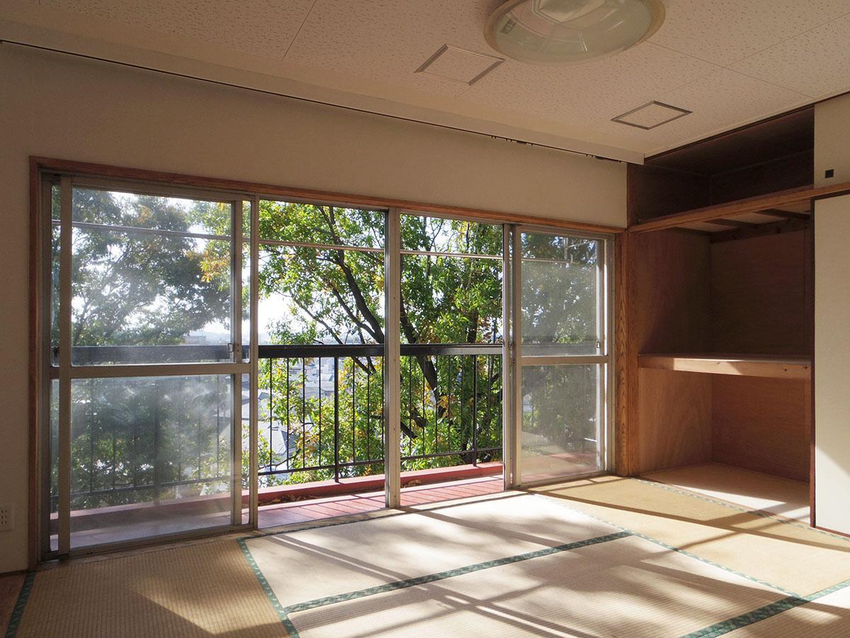 森のミュージカル (調布市若葉町の物件) - 東京R不動産