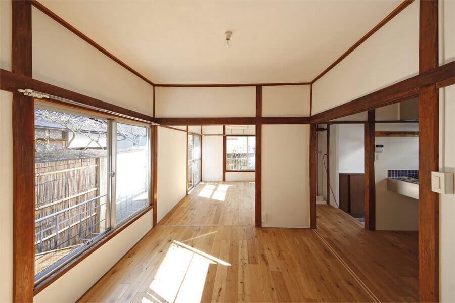 古き良き木造アパートの新たな船出 (杉並区高円寺南の物件) - 東京R不動産