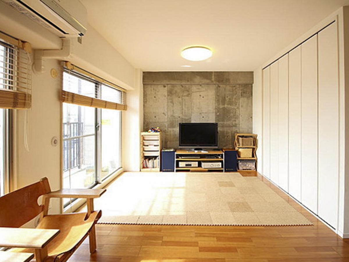 等身大のリノベーション (板橋区中丸町の物件) - 東京R不動産