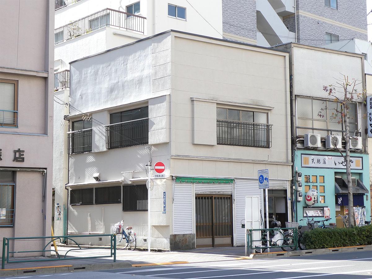 蔵前アトリエ暮らし (台東区蔵前の物件) - 東京R不動産