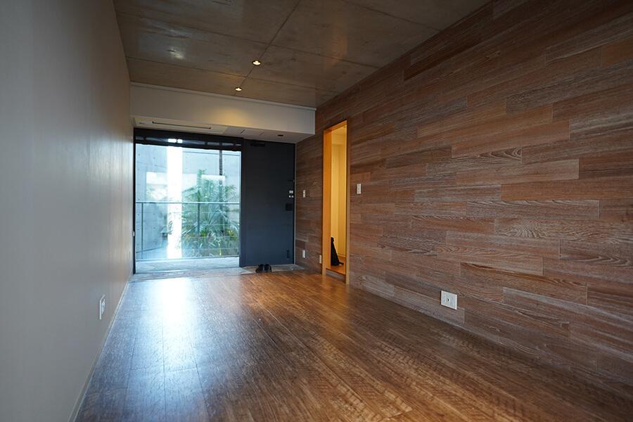 やりたいことやりきった集合住宅 (杉並区久我山の物件) - 東京R不動産