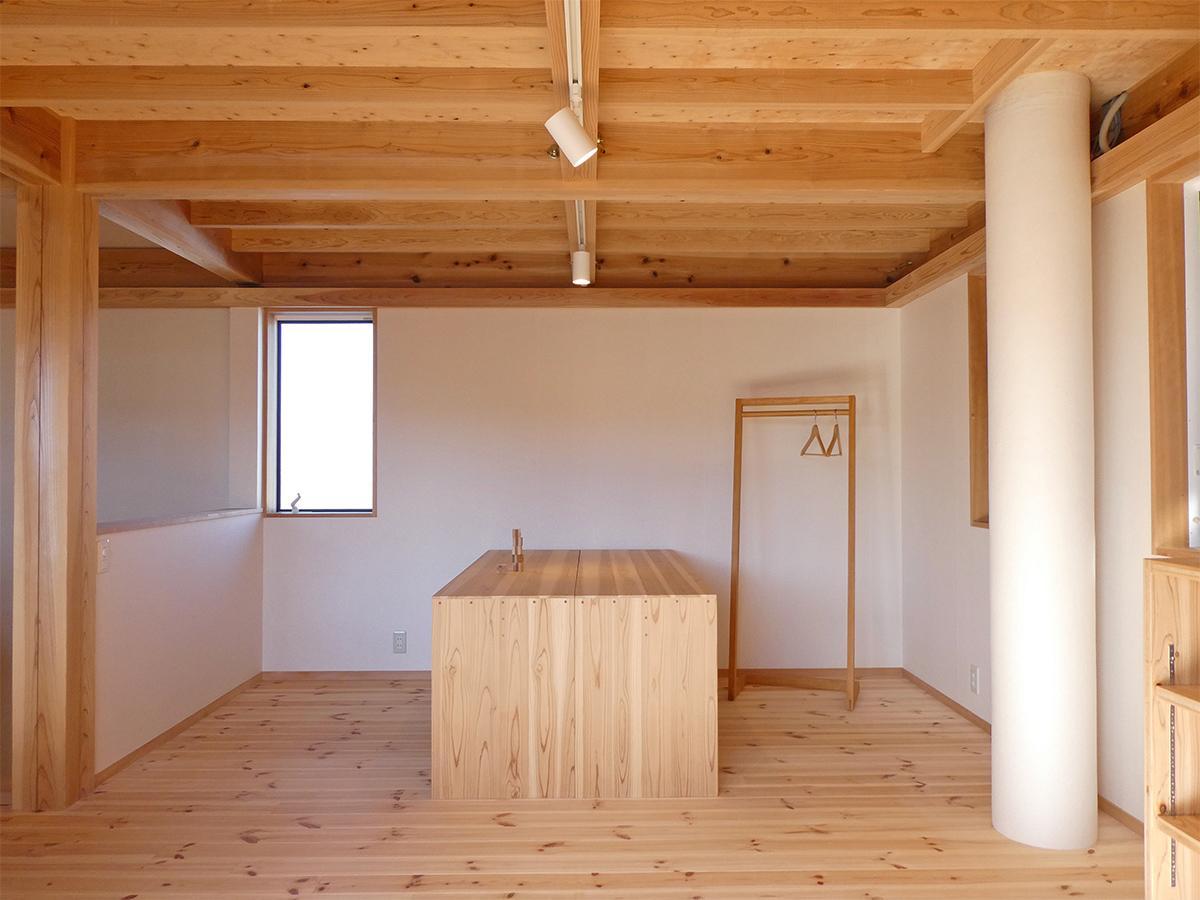 2階:フリースペース