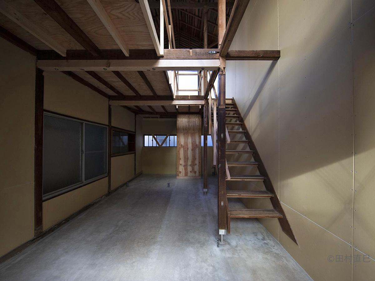 清澄の隠れ家戸建て (江東区白河の物件) - 東京R不動産