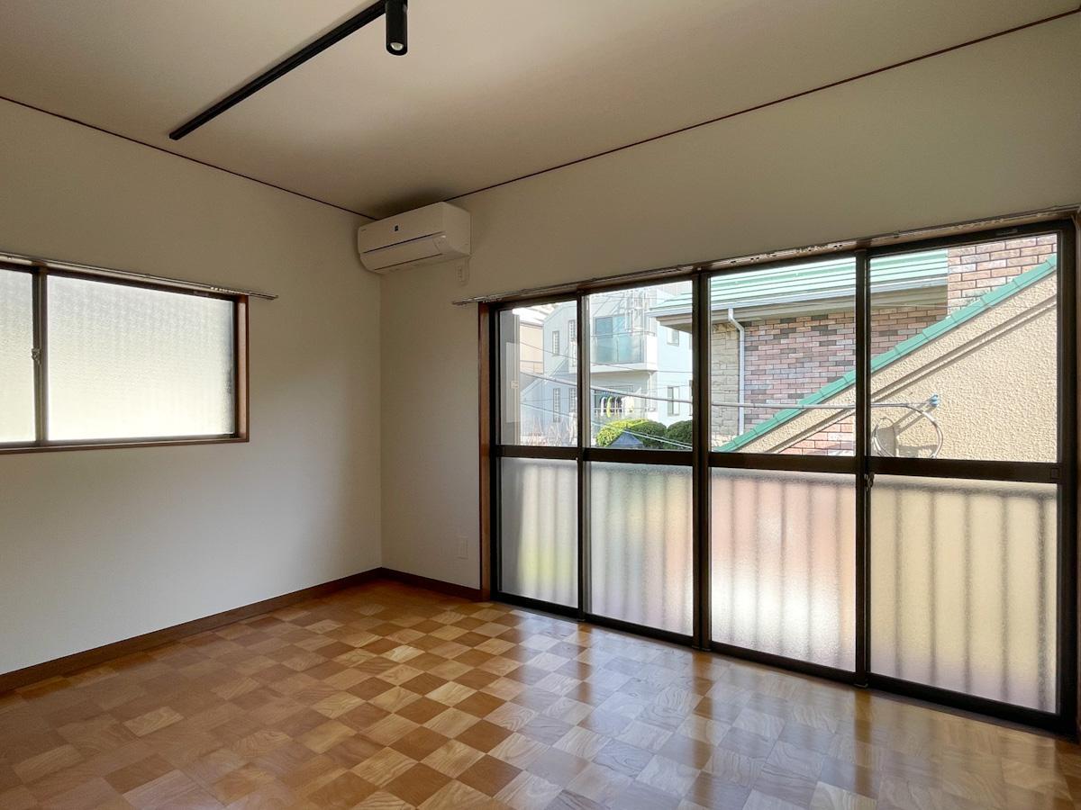 2階の個室1