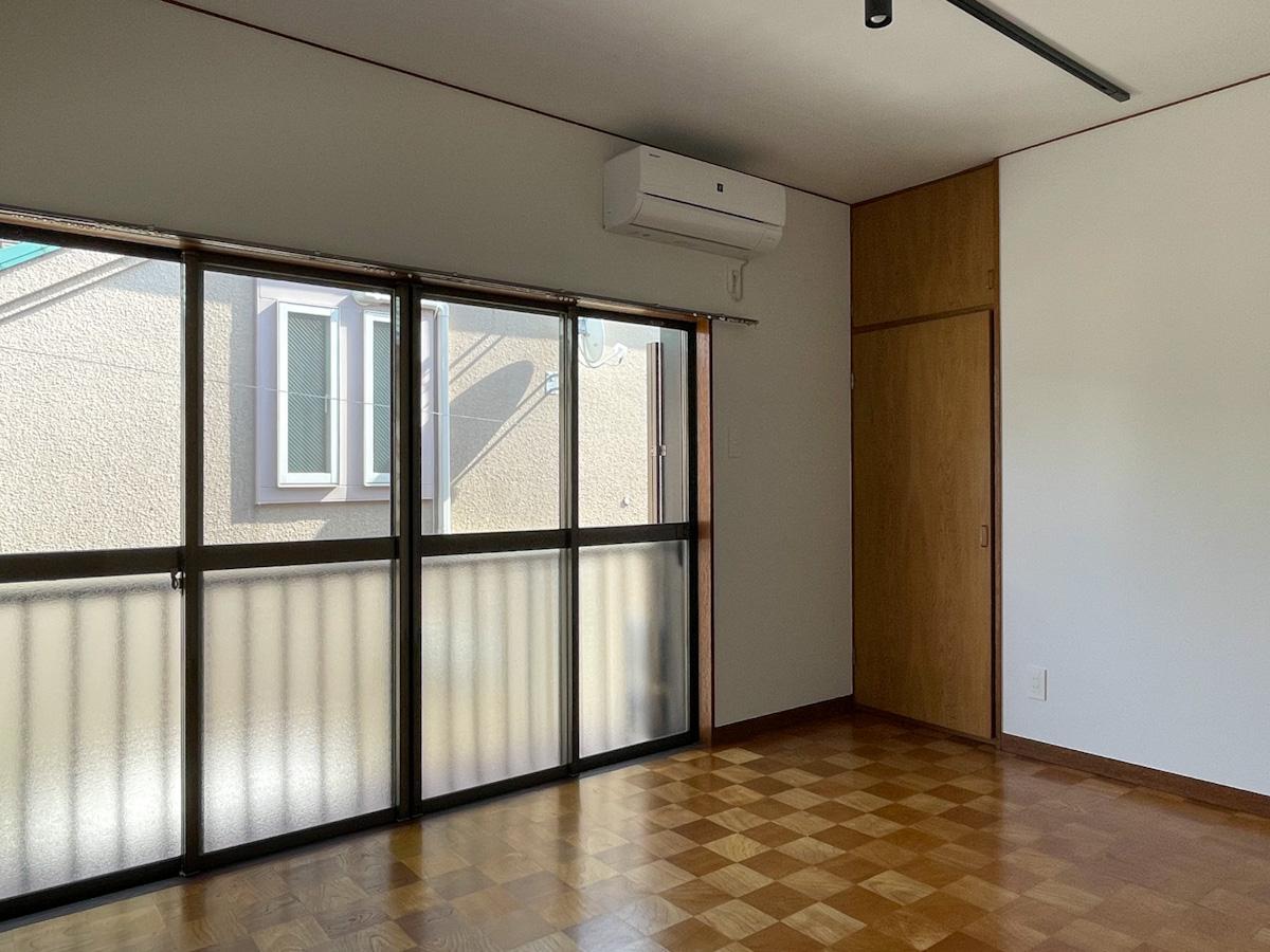 2階の個室2