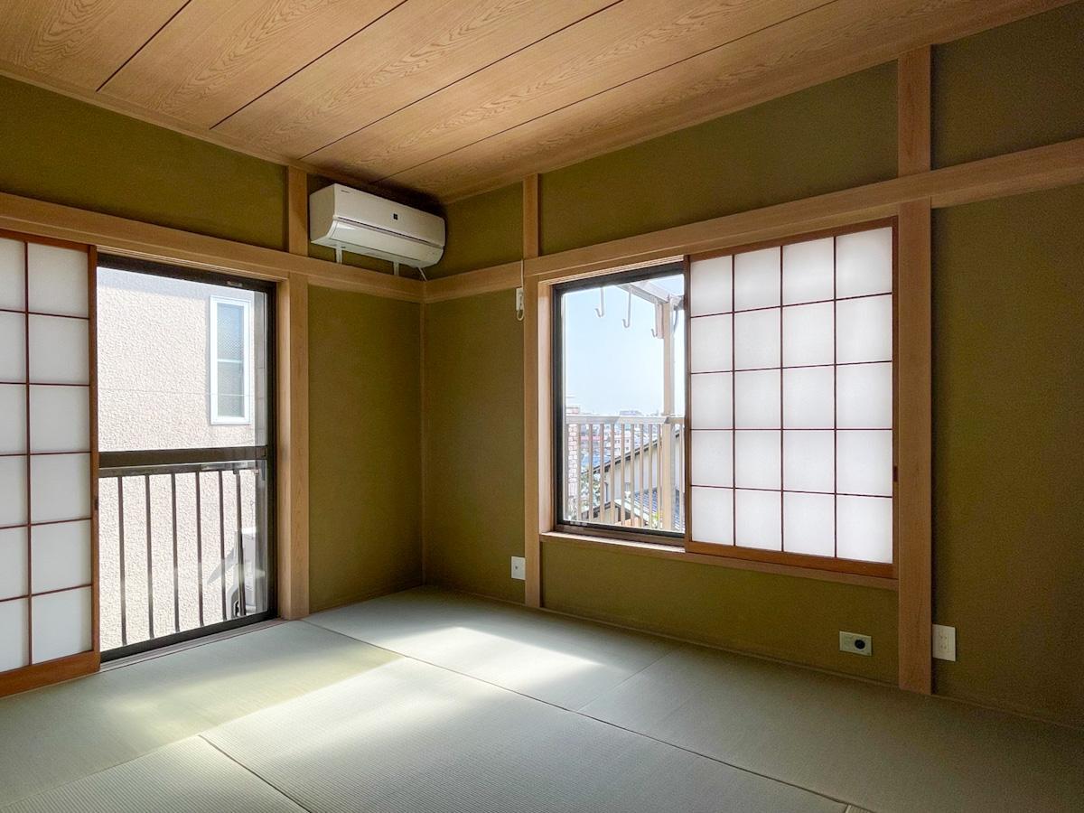 2階の個室3