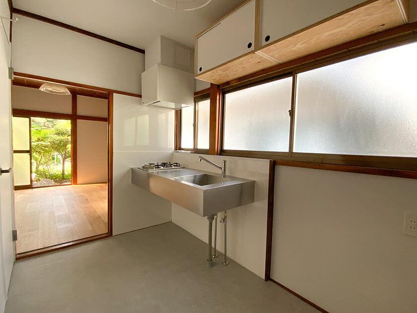 退廃的に美しく、懐古的な部屋 (大田区大森東の物件) - 東京R不動産