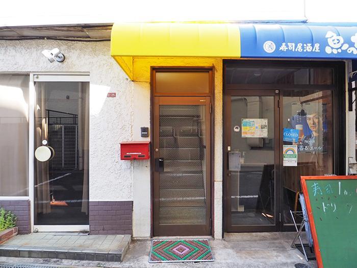 ポテンシャルを感じるレトロ店舗 (杉並区高井戸西の物件) - 東京R不動産